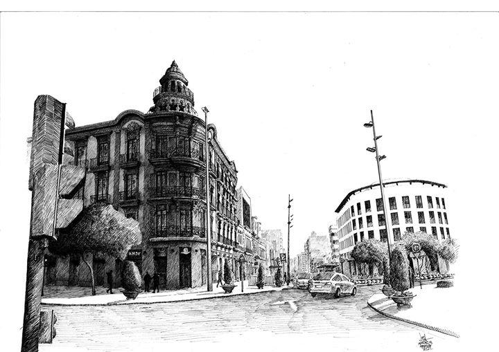 © Adrian Manuel García Montoya [AXXI]